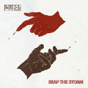 WUCAN -REAP THE STORM