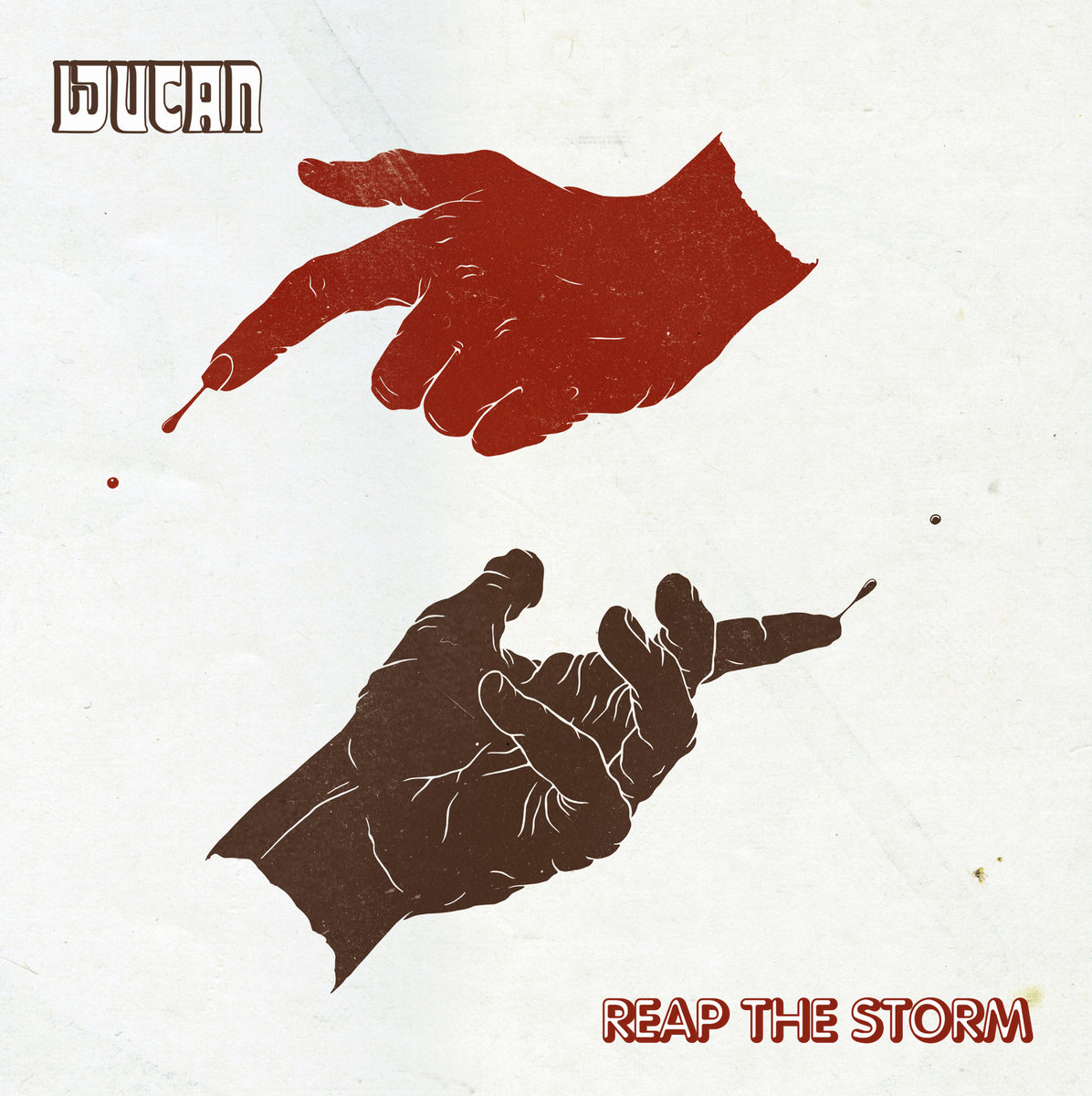 WUCAN -REAP THE STORM