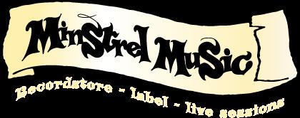 Minstrel Logo