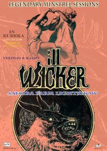 Legendary-Minstrel-Sessions ILL-WICKER-DONKEY