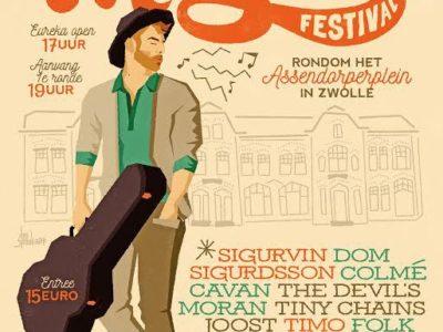 Minstrel Festival 5e editie