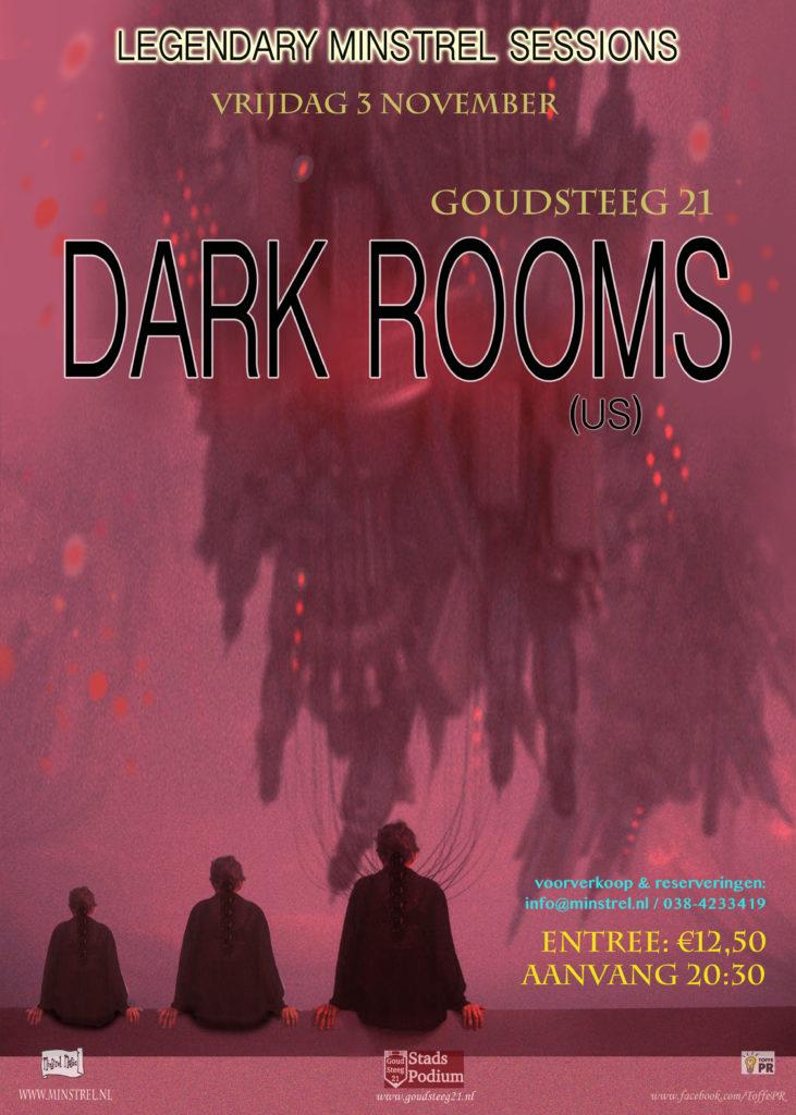 darkrooms poster version 2