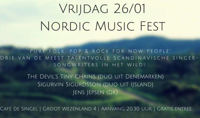nordic music fest